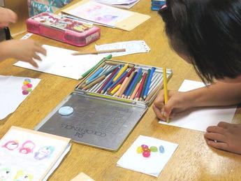 ひるね式美術教室1409-1