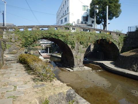 高瀬眼鏡橋
