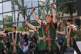 常陸の国YOSAKOI祭りf那須町桜城ヨサコイ連