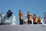 久自楽舞祭り09-08-15(2)山舞喜連