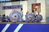 常陸国YOSAKOI祭り09-05-17(24)東山道三蔵