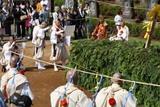 潮音寺火渡り10-5-30(3)宝剣の儀