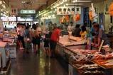 日立お魚センターマグロの解体