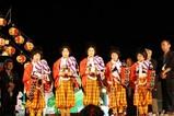 山あげ祭09-07-26(8)千秋楽笠抜