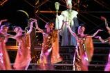 ひたち野外オペラ「アイーダ」08-10-30第一幕