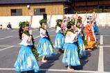 水海道千姫まつり09-04-12(10)フラフレンズ水海道