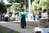 岩崎春日神社秋期大祭10-10-16(4)楽舞A
