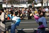 ひたち秋祭りd田子の杜の芸能