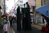 ひたち国際大道芸08-05-11(2)ガンジスの森