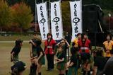 常陸太田産業祭ピエロ
