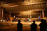 西塩子回り舞台練習061021