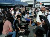 日立お魚センター秋の味覚祭り