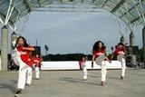 オータムフェスティバル久自楽舞(9)イソダンス