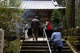 御岩神社回向祭