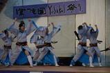 常陸の国YOSAKOI祭り09-05-17(24)東山道三蔵