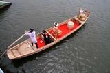 潮来あやめまつり嫁入船北利根川