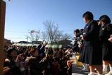 小栗判官祭08-12-07(1)ブラスバンド