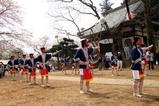 水海道千姫まつり09-04-12(7)会津奴隊