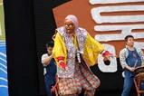 ひたち秋祭り郷土芸能大祭09-10-11(2)幸町助川ばやし保存会