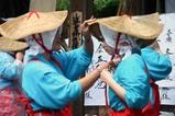 大子近津神社御田植祭り09-06-20(2)神事