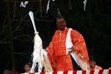 西金砂神社小祭礼09-3-22(7)c田楽御旅所