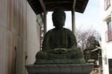 結城も雛祭り08-02-24(6)磯田邸