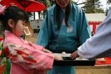 水海道千姫まつり09-04-12(3)お香教室と野点