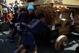 鉾田の夏祭り09-08-29(4)七軒町