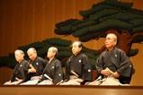 日立地区文化祭能楽発表会09-11-01(2)巻絹