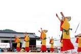 常陸国YOSAKOI祭り(6)大子おしどり会