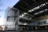 結城も雛祭り08-02-24(1)情報センター