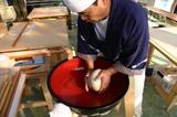 里美味覚祭りそば打ち061105