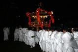 西金砂神社小祭礼09-3-22(9)祭事
