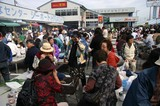 日立港秋の味覚祭りバーベキュ-061015
