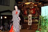 山あげ祭蛇姫様(1)