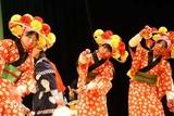 浪江3・11復興の集い12-03-11(11)請戸田植踊