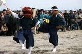 2006浪江町請戸の安波祭