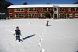 西金小学校05-01-01雪