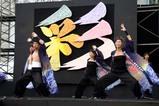 ひたち秋祭り08-10-12(8)久慈浜ソーラン