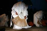 西金砂神社小祭礼09-3-22(8)祭事