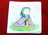 水海道千姫まつり09-04-12(12)千姫舞ブランド