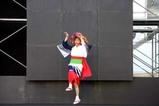 ひたち秋祭り08-10-12(1)日立さんさ踊り