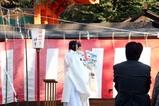 水戸八幡宮はねつき神事09-1-12(3)はねつき神事