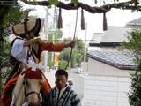 大久保鹿島神社流鏑馬10-10-29(4)