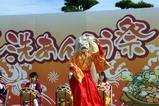 大洗あんこう祭り08-11-23(2)大洗まつり囃子