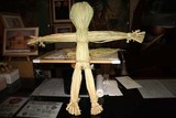タバンカ祭10-9-12(1)一つ目のわら人形