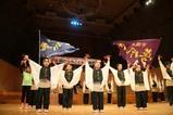 ひたち子ども芸術祭(2)よさこい踊り常陸よさこい夢風神