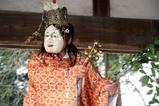 大前神社大御神楽10-3-28(2)イザナギイザナミの舞