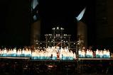 ひたち野外オペラ「アイーダ」08-10-30フィナーレ