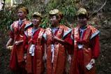 東金砂神社記念祭